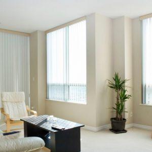iStock-vertical-blinds-house-living-room