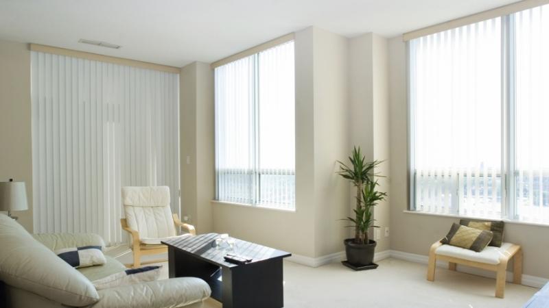 Blinds gallery window blinds melbourne theblindfactory for Living room vertical blinds